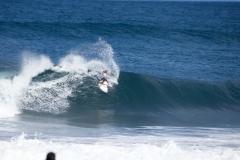 CRC - Leilani Mcgonagle. PHOTO: ISA / Rezendes
