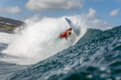HAW - Cody Young. PHOTO: ISA / Evans