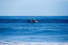Water Patrol. PHOTO: ISA / Rezendes
