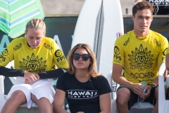 ISA Aloha Cup Gold Medalist Team Hawaii. PHOTO: ISA / Rezendes