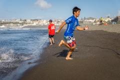 JPN - Yuki Nakashio. PHOTO: ISA / Evans
