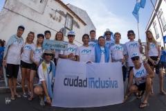 Team Argentina. PHOTO: ISA / Rezendes