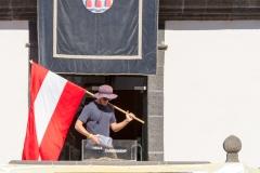 Team Austria. PHOTO: ISA / Rezendes