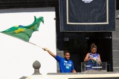 Team Brasil. PHOTO: ISA / Rezendes