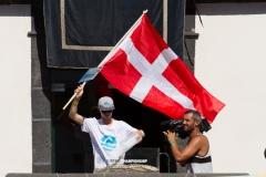 Team Denmark. PHOTO: ISA / Rezendes
