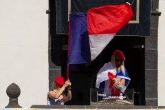 Team France. PHOTO: ISA / Rezendes