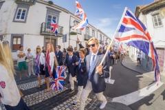 Team Great Britain. PHOTO: ISA / Evans