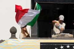 Team Italia. PHOTO: ISA / Rezendes