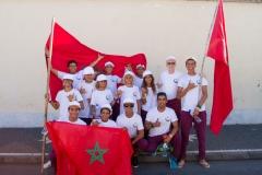 Tea Morocco . PHOTO: ISA / Rezendes