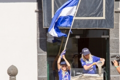 Team Nicaragua. PHOTO: ISA / Rezendes