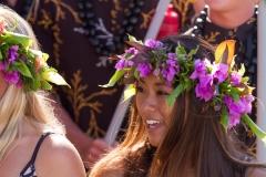 Mahina Maeda from Hawaii. PHOTO: ISA / Rezendes