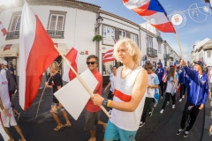 Team Poland. PHOTO: ISA / Evans