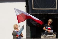 Team Poland. PHOTO: ISA / Rezendes