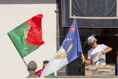 Team Portugal. PHOTO: ISA / Rezendes