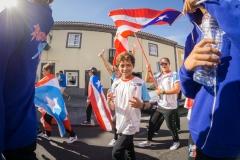 Team Puerto Rico. PHOTO: ISA / Evans