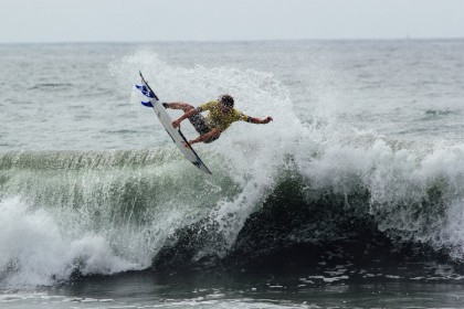 Final Day – 2015 VISSLA ISA World Junior Surfing Championship