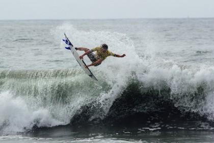 Día Final – 2015 VISSLA ISA World Junior Surfing Championship