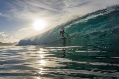 El VISSLA ISA World Junior Surfing Championship 2016 Establece Récord de Participación, Destaca a los Aspirantes Olímpicos