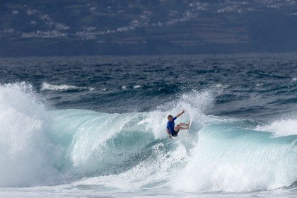 La Competencia se Intensifica con las Rondas de Repechaje en el Día 4 del VISSLA ISA World Junior Surfing Championship 2016