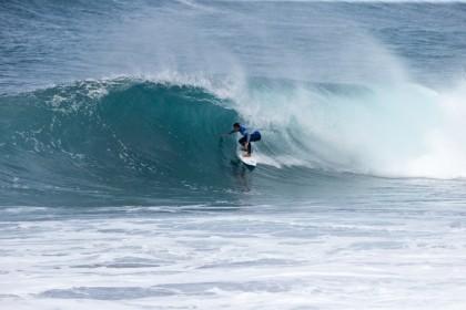 Condiciones Épicas Reciben a los Mejores Surfistas Junior en las Azores para el Día 5 del VISSLA ISA World Junior Surfing Championship 2016