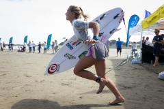 CRC - Leilani Mcgonagle. PHOTO: ISA / Sean Evans