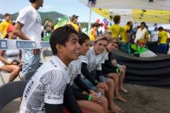 Team Hawaii. PHOTO: ISA / Sean Evans