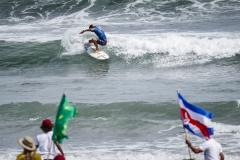 CRC - Semifinals ISA Aloha Cup. PHOTO: ISA / Ben Reed