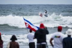 HAW - Semifinals ISA Aloha Cup. PHOTO: ISA / Ben Reed