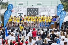 Team Australia Copper Medalist. PHOTO: ISA / Ben Reed