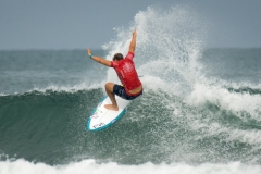 CRC - Joseph Mendez. PHOTO: ISA / Sean Evans