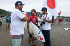 JPN - Rinta Ooto. PHOTO: ISA / Evans