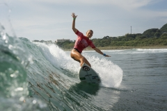 CRC - Leilani Mcgonagle. PHOTO: ISA / Sean Evans