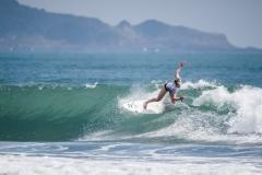 NZL - Elin Tawharu. PHOTO: ISA / Ben Reed