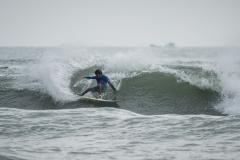 ARG - Juan Cruz Ruggiero. PHOTO: ISA / Ben Reed