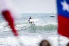 CRC - Zulay Martinez. PHOTO: ISA / Ben Reed