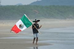 Team Mexico. PHOTO: ISA / Sean Evans