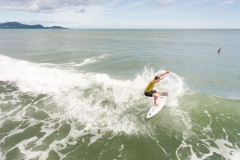 AUS - Jack Thomas. PHOTO: ISA / Sean Evans