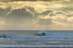 AUS - Samson Coulter. PHOTO: ISA / Sean Evans