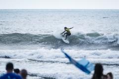 CRC - Oscar Urbina. PHOTO: ISA / Ben Reed