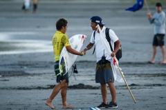 JPN - Yuji Nishi. PHOTO: ISA / Ben Reed