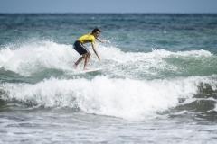 NZL - Elliott Brown. PHOTO: ISA / Ben Reed
