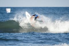 NZL - Jonas Tawharu. PHOTO: ISA / Ben Reed