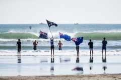 NZL - Team. PHOTO: ISA / Ben Reed