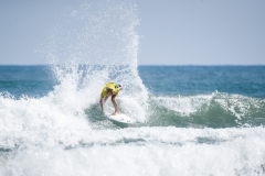 USA - Kirra Pinkerton. PHOTO: ISA / Ben Reed