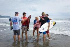 USA - Lifestyle. PHOTO: ISA / Sean Evans