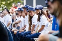 Team Japan. PHOTO: ISA / Ben Reed