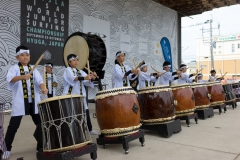Taiko Drums. PHOTO: ISA / Evans