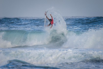 Japan to Host 2017 VISSLA ISA World Junior Surfing Championship
