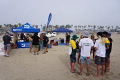 Surfrider Beach Cleanup. Photo: ISA / Irastorza
