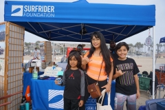 Surfrider Beach Cleanup. Photo: ISA / Irastorza